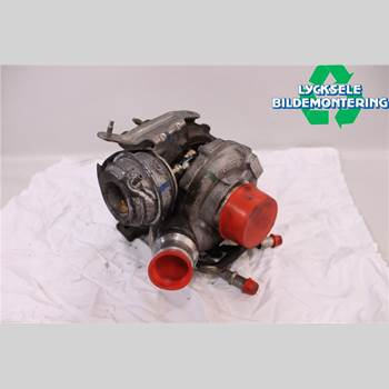 Turboaggregat NISSAN QASHQAI+2  10-14 Nissan Qashqai+2  10-14 2011 1441100Q0G