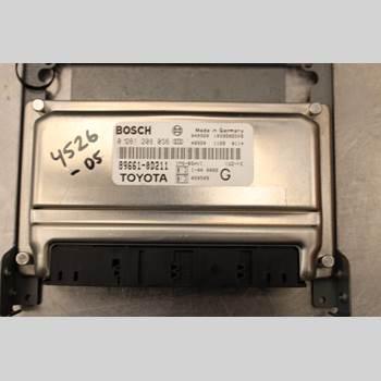 Styrenhet Insprut TOYOTA YARIS    03-05  2005 896610D211