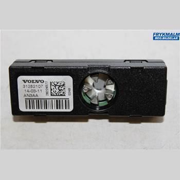 VOLVO V60 11-13 Volvo V60  11-13 2011 31282107