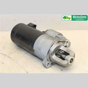 Startmotor Diesel MB GL/GLS-KLASS (X166) 12-20 MERCEDES-BENZ 166 GL 350 BLUETEC 4MATIC 2014 A 642 906 10 00 80