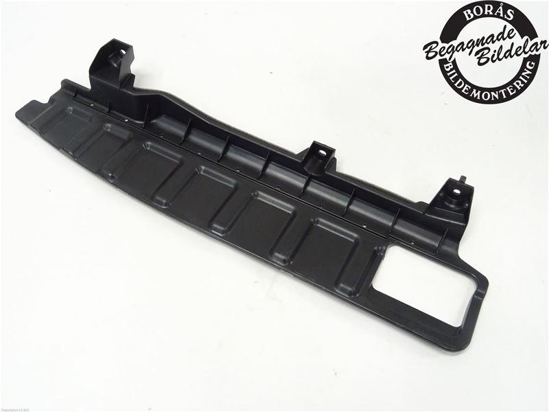 Deflektor/Luftintag Plåt / Plast till KIA STONIC 18->>  BO 29135H8300 (0)
