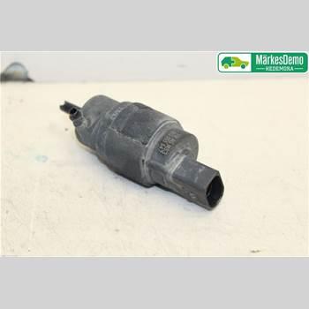 SPOLARPUMP VINDRUTA AUDI A6/S6 12-18 AUDI A6 2.0D SEDAN 4D 2012 1K5 955 651