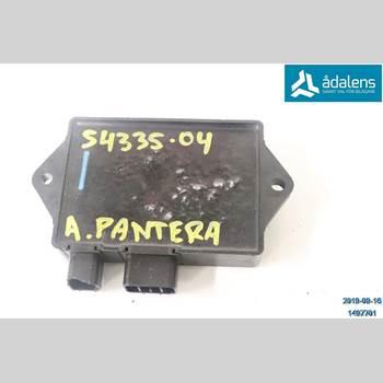 CDI Box  VENTURE VT600 8EB 136