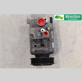 AC Kompressor VW PASSAT 11-14 VW PASSAT KOMBI 5D 2012 1K0820859T