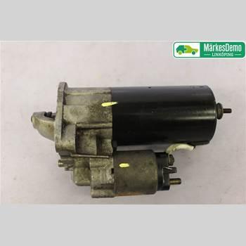 Startmotor VOLVO S80      99-03 Volvo S80      99-03 1999 8111199