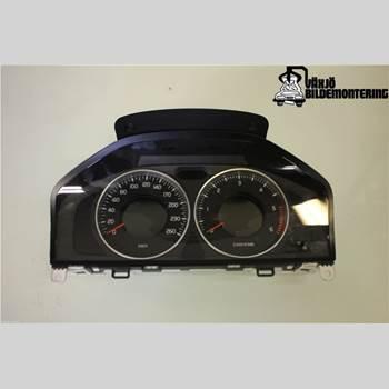 Hastighets Mätare VOLVO XC60 09-13 Volvo Xc60  09-13 2011 36002598