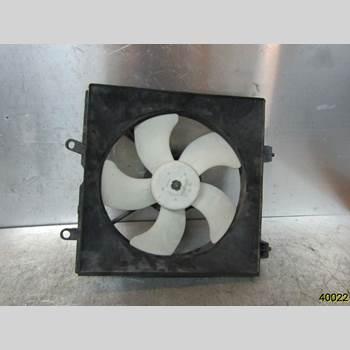 Kylfläkt El HONDA CIVIC 01-05 HONDA CIVIC 3 DR 2005 19020PMAE01