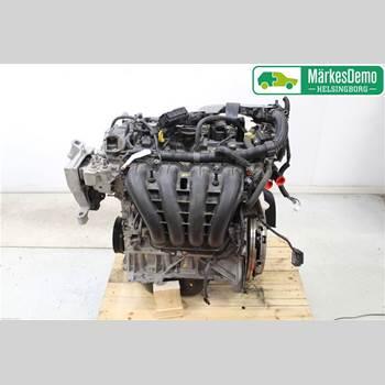 MOTOR BENSIN MAZDA CX-3 MAZDA CX-3 KOMBI 5D 2016 PEX302300