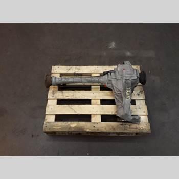 FRAMVAGN DIFFRENTIAL PORSCHE CAYENNE PORSCHE CAYENNE GTS 2009 955349010AX