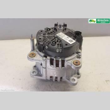 Generator VW CADDY 16- 2,0 TDI. VW CADDY KOMBI 4MOTION 2016 03L903023LX