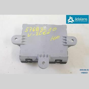 Styrenhet Dörr VOLVO XC60 09-13 VOLVO D + XC60 XC60 2010 31343030