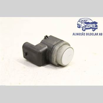 Parkeringshjälp Backsensor AUDI A4 12-15 5DCBI 2,0TDi AUT SER ABS 2013 1S0919275A