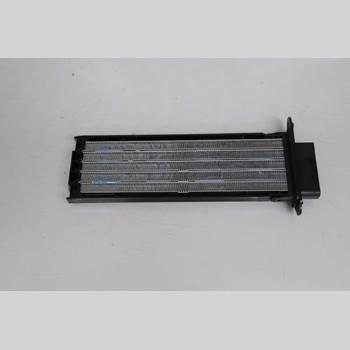 Värmepaket Extra CITROEN C3 10-17 C3 1,4 E-HDI 50KW AUR 5DRS CC 2013 6436H5