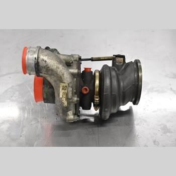 Turboaggregat X6 M 2010 11657848115
