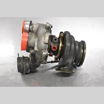 Turboaggregat X6 M 2010 11657848116