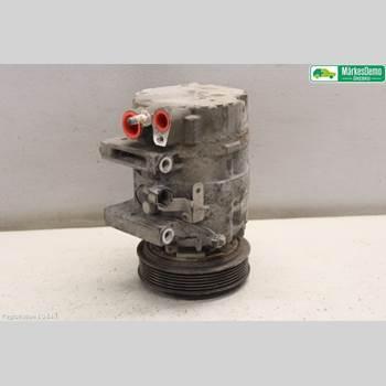 AC Kompressor NISSAN X-TRAIL     01-07 2,5 I. NISSAN X-TRAIL 2006 92600AU01B