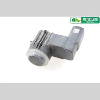 Parkeringshjälp Backsensor PEUGEOT 5008 10-16 PEUGEOT 5008 2013 6590JE