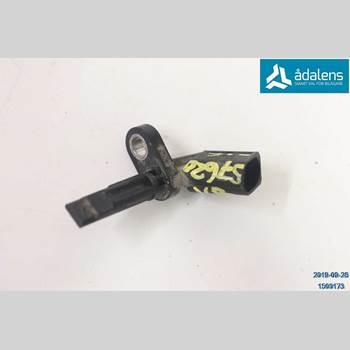 ABS Sensor AUDI A6 ALLROAD 12-18 AUDI A6 ALLROAD QUATTRO 2016 4E0927804F
