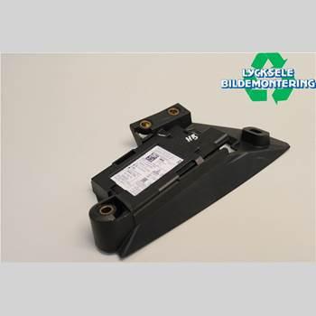 Sensor Aktivt Kollisionsskydd HONDA CIVIC 17- HONDA CIVIC 5DR 2017 36936TGGG02