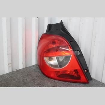 RENAULT CLIO III  06-09 1 R CLIO 2007 8200459962