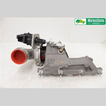 TURBOAGGREGAT BMW 2 F45 Active Tourer 14- Bmw 218i F45 Active Tourer 14- 2017 11657636784