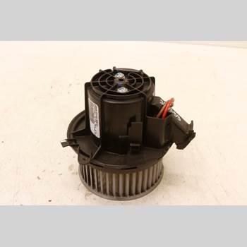 AC Värmefläkt MB E-KLASS (W212) 09-16 3,0 CDI 350 AWD BlueEFFICIENCY 2011