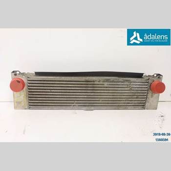 Laddluft/Intercooler Kylare MB VITO/VIANO (W639) 04-14 MERCEDES-BENZ 115 CDI 2007 A6395010801