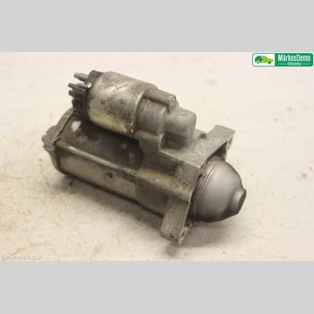 Startmotor Diesel NISSAN QASHQAI 17- 1,5 DCI. NISSAN QASHQAI 2014 2330000Q3B