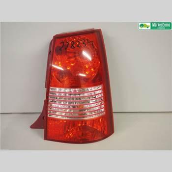 KIA PICANTO    04-11 1,0 EX ECO 5VXL 5D CC 2007 9240207010