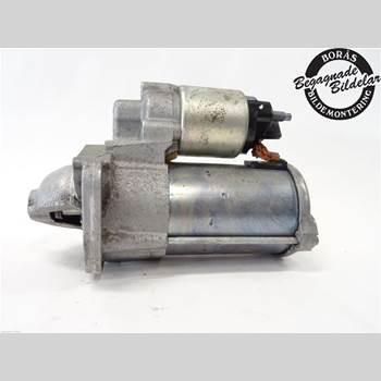 Startmotor Diesel NISSAN QASHQAI 17- Nissan Qashqai 14-17 2015 2330000Q3B