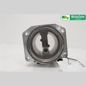 Inj.Luftmassamätare VW SHARAN      96-00 Vw Sharan      96-00 1999 037906461BX