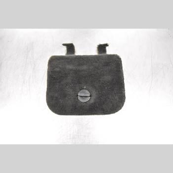 Säkringsdosa/Elcentral Lock MB S/CL-KLASS (W140) 91-98 S420 1996