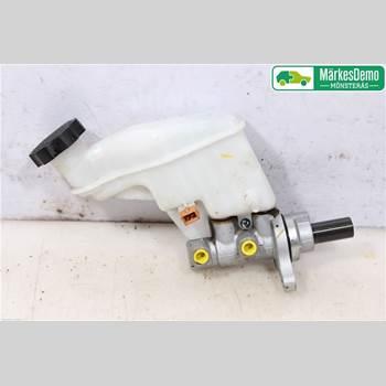 Bromsar Huvudcylinder KIA CEE´D 12-18 Kia Ceed 12-18 2013 58510A5200