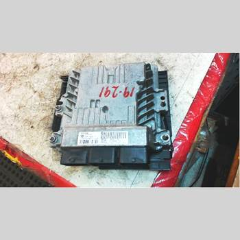 Styrenhet Ins.Pump Diesel PEUGEOT 308 14- PEUGEOT L 308 2014