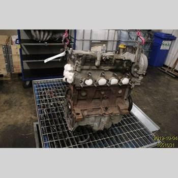 Motor Bensin RENAULT MÉGANE II  06-08 MEGANE 2006 7711368696