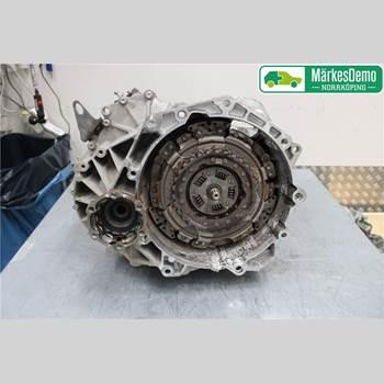 Växellåda Tronic VW GOLF / E-GOLF VII 13- Vw Golf VII 13- 2017 0CW300041BX