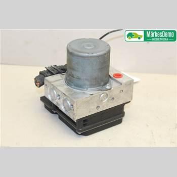 ABS Hydraulaggregat MB E-KLASS (W212) 09-16 E-Klass (W212/207) 2010