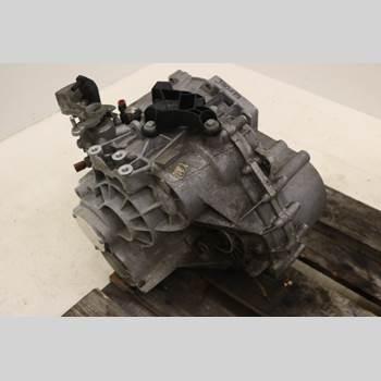 Växellåda Man. 6 vxl VW TIGUAN 07-16 1,4 TSI 4WD 2011 0A6300044Q