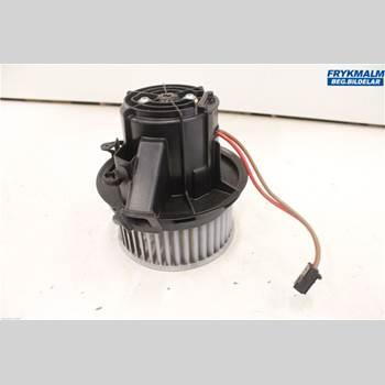 AC Värmefläkt MB E-KLASS (W212) 09-16 Mb E-klass (w212) 09-16 2011 2128200708