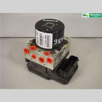 ABS Hydraulaggregat OPEL ZAFIRA C 12-19 ZAFIRA 2014 39061712