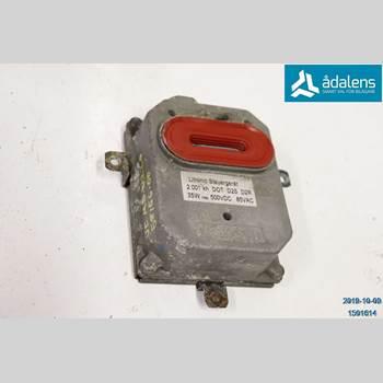Styrenhet - Xenon MB S-KLASS (W220)  99-05 MERCEDES-BENZ S 500 2000 A2208208326