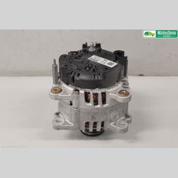 Generator VW PASSAT 15-19 2,0 TDI. VW PASSAT VARIANT 2015 03L903023LX