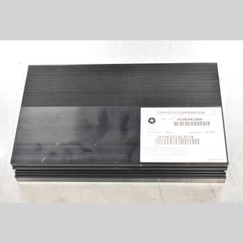 Radio/Stereo Förstärkare DODGE PICK UP RAM RAM 1500 2011 TR1AA3210E3170