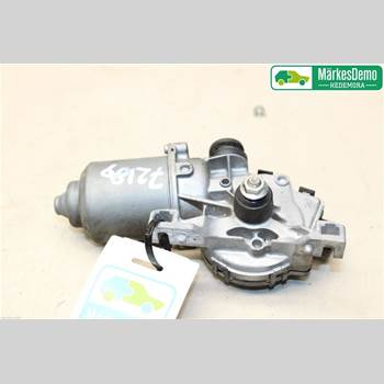 Torkarmotor Vindruta LEXUS IS 220d/250/350 06-13 LEXUS IS 250 SEDAN 4D 2006 85110-60400