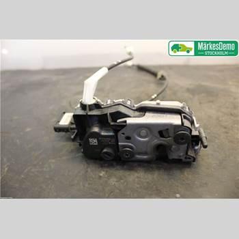 PEUGEOT 3008 09-16 Peugeot 3008 2014 98 006 237 80