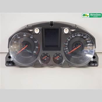 INSTRUMENT KOMB. VW PASSAT 2005-2011 2,0 TFSI. VW PASSAT  2006 3C0920870PX