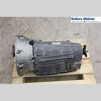 Växellåda Automat MB SLK 200-350 (W171) 05-11 Slk 200-350  (w171) 05-11 2005 A1712704200