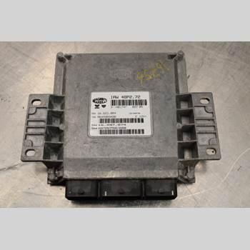 CITROEN C3 -04 1,1i Kombi-sedan 60HK 2005 9655756380