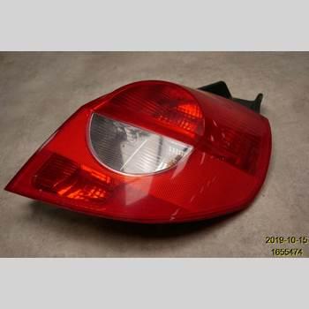 RENAULT CLIO III  06-09 1 CLIO 2009 8200459960