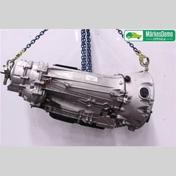 Växellåda Automat MB S-KLASS (W222) 13- MERCEDES S500 (W217) 4-Matic 2015 A2312500402